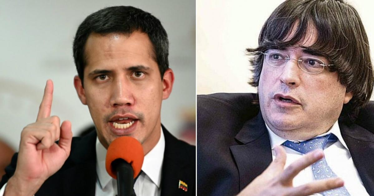 Periodista Jaime Bayly / Jaime bayly le respondió al presidente de venezuela nicolás maduro en su programa en miami.
