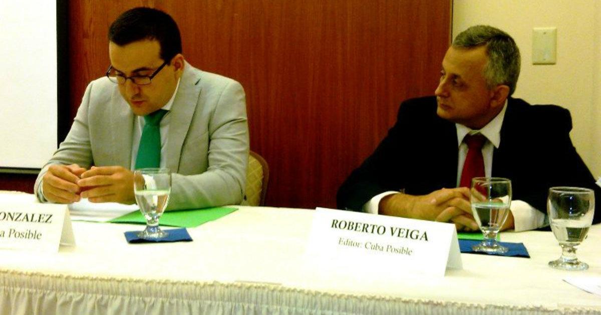 """El proyecto """"Cuba Posible"""" anuncia su disolución"""