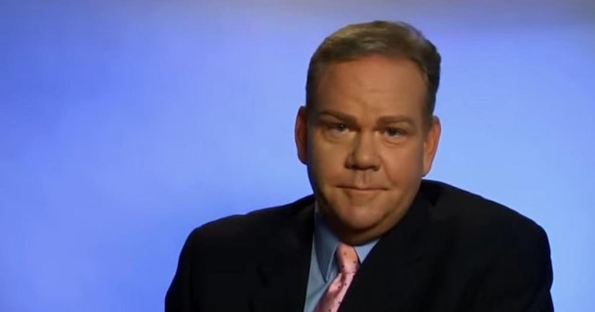 8cb058c6ef52 Se suicida el presentador de Miami, Todd Tongen