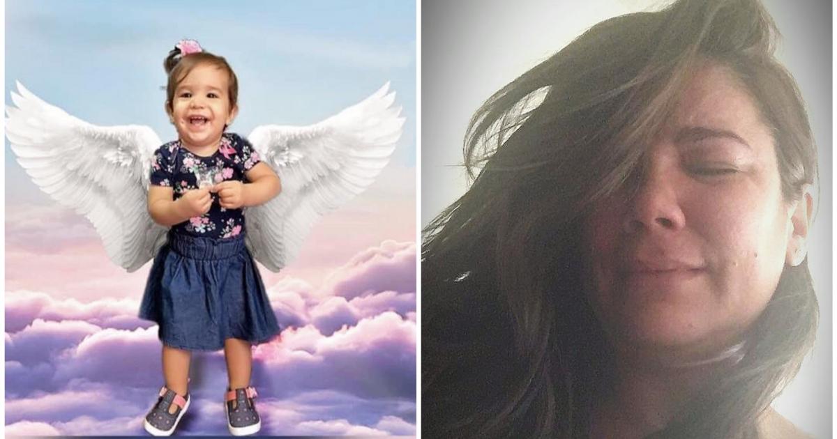 """Carta de la madre de Paloma a CiberCuba: """"Yo estuve ahí mientras se moría frente a mis ojos, y nadie sabía... - CiberCuba"""