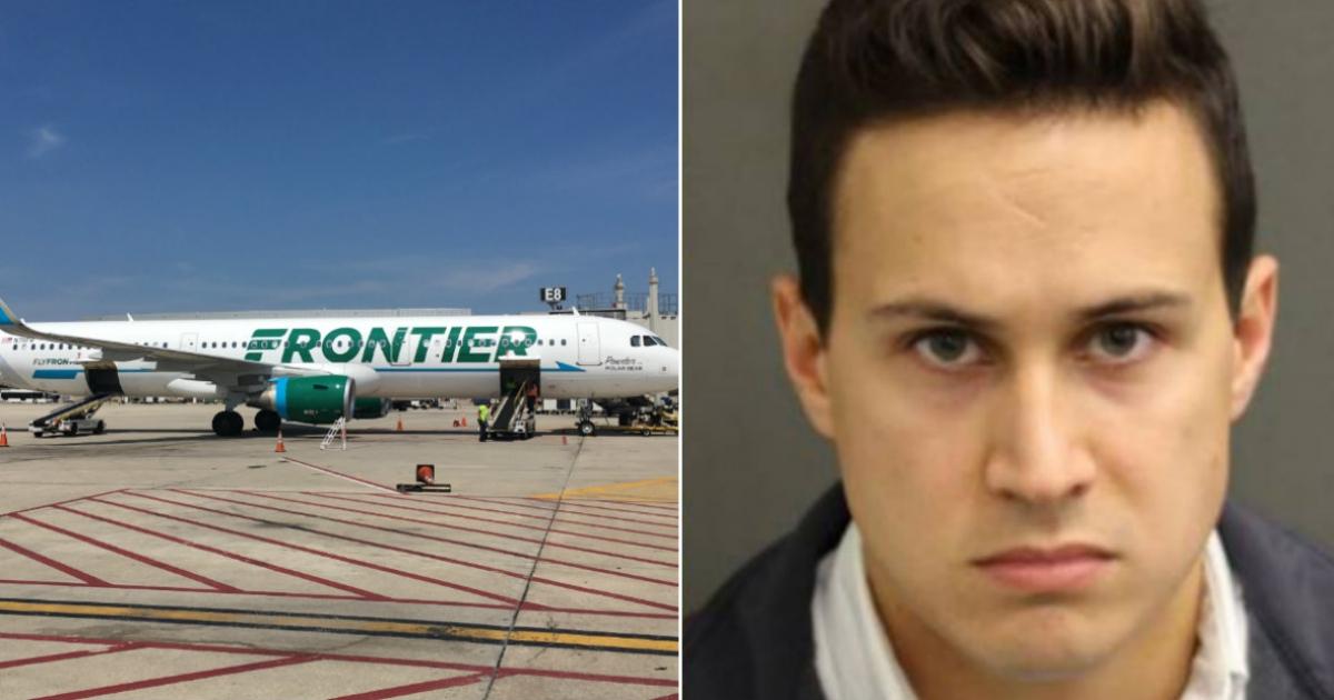 Arrestan a auxiliar de vuelo en Florida que tenía una pistola cargada en su equipaje - CiberCuba