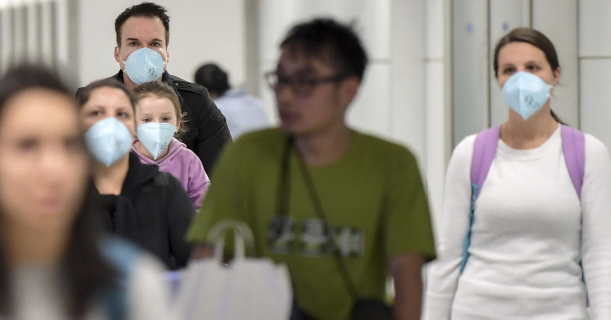 Resultado de imagen de Confirman segundo caso de coronavirus en Florida