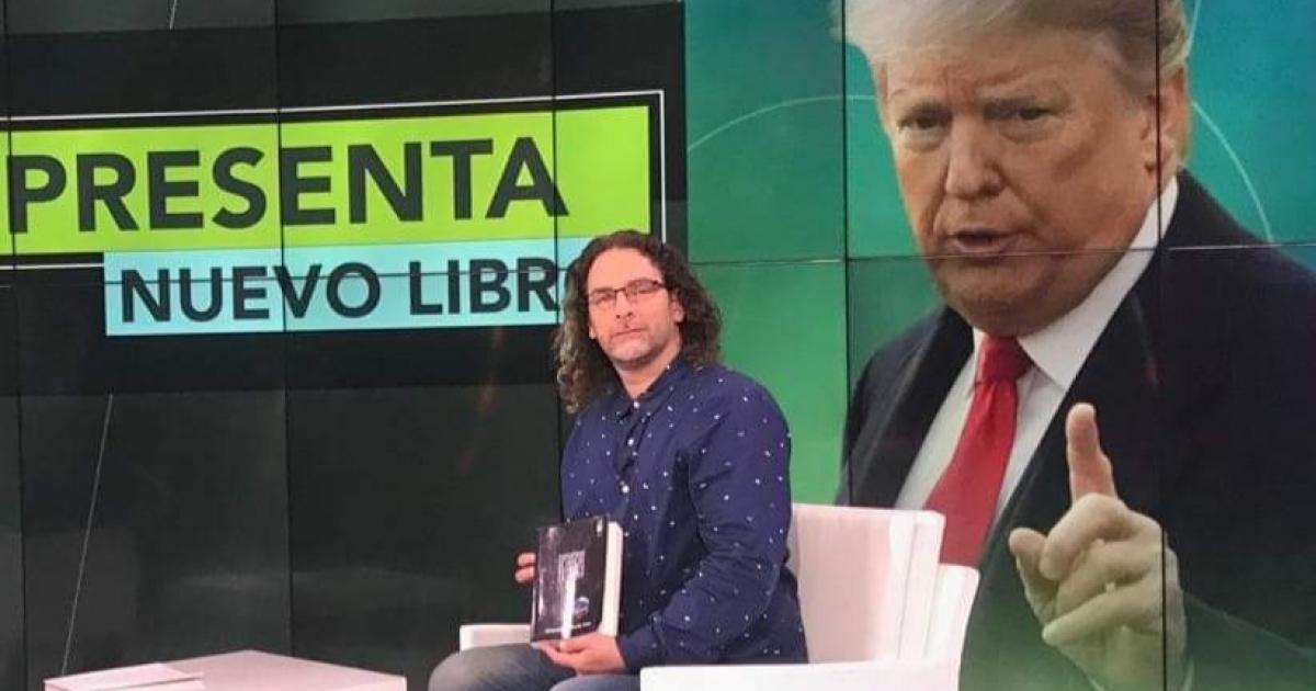 Captura de video / Univisión