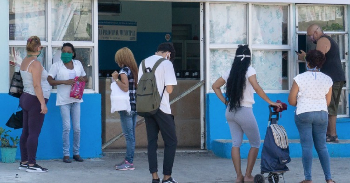 Ab Samstag gelten weitreichende Verkaufsbeschränkungen in Kuba (Symbolbild) | Bildquelle: https://www.cibercuba.com/noticias/2020-04-10-u1-e196568-s27061-cuba-preve-pico-contagios-coronavirus-primera-quincena-mayo © Cibercuba | Bilder sind in der Regel urheberrechtlich geschützt