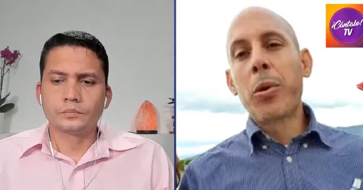 Ariel Ruiz Urquiola se suma a la campaña para regresar a Cuba en ...