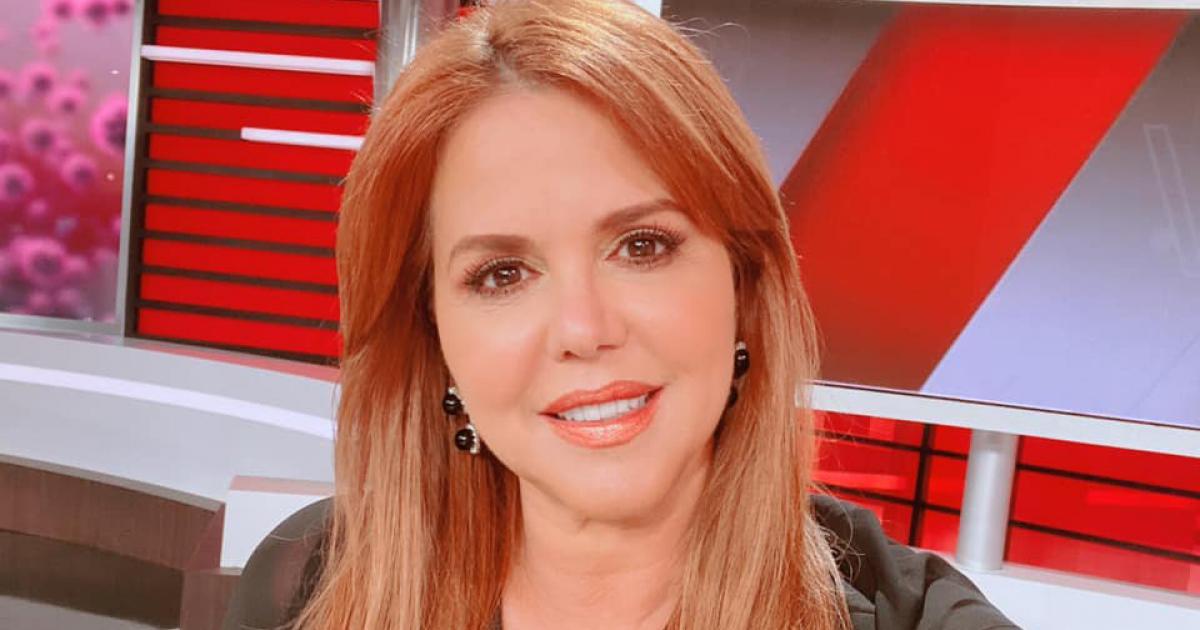 Maria Celeste Al Rojo Vivo