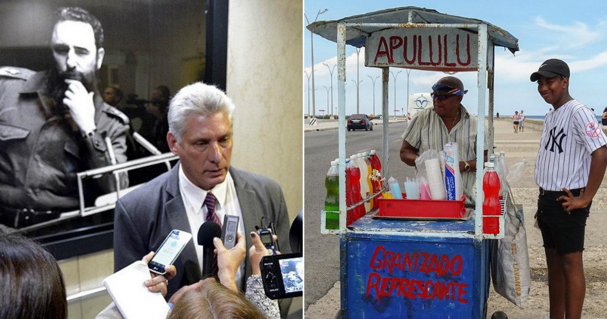 Tarea Ordenamiento. Consecuencias para el cubano.