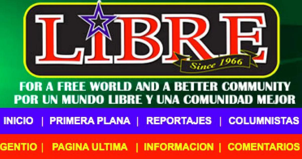 Captura de la web/CiberCuba