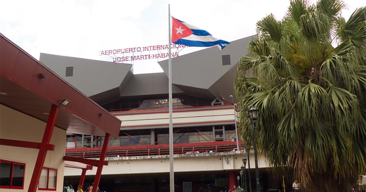 "Havannas internationaler Flughafen ""José Martí"" | Bildquelle: https://www.cibercuba.com/noticias/2020-11-11-u1-e20037-s52968-aeropuerto-internacional-jose-marti-habana-reabre-15-noviembre © havana-airport.com | Bilder sind in der Regel urheberrechtlich geschützt"