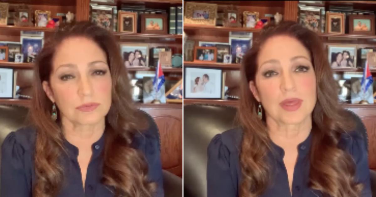 """Gloria Estefan confiesa que se contagió de coronavirus: """"He sido una de las  víctimas del COVID-19"""""""