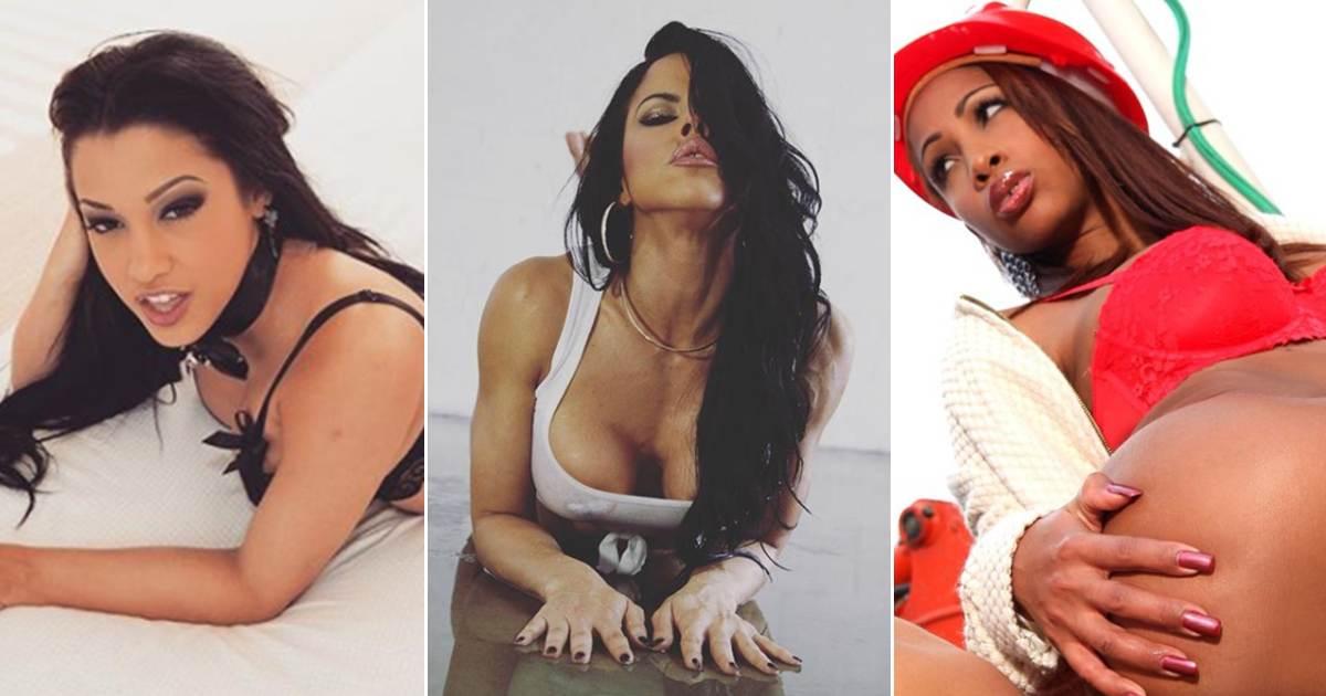 Actrices porno cubanas
