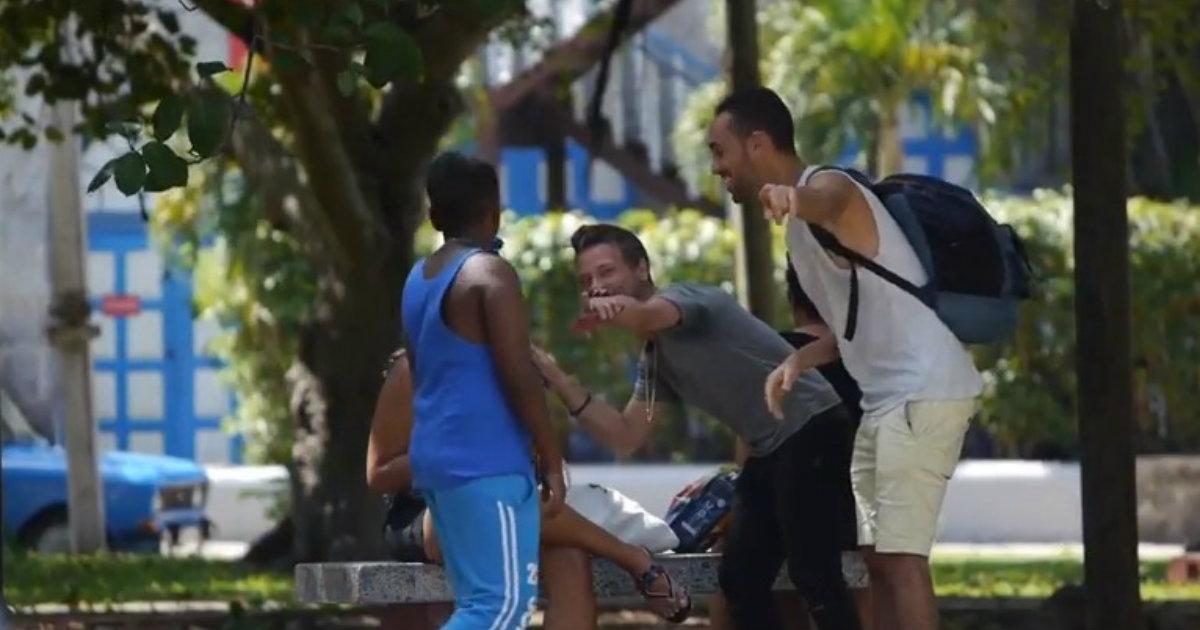Escorts venezolanas puño