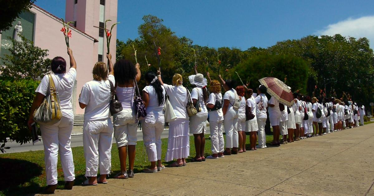 Damas de Blanco | Foto © Wikimedia