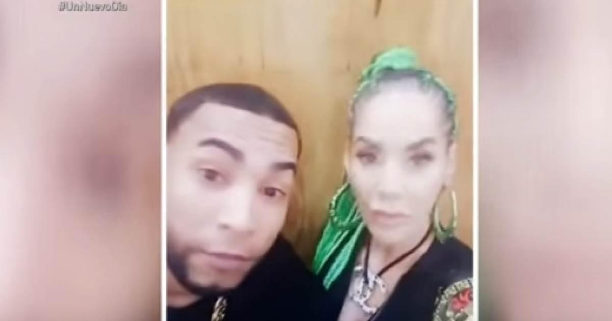 Cantante Ivy Queen Confiesa Que Tiene Una Relacion Con Don Omar