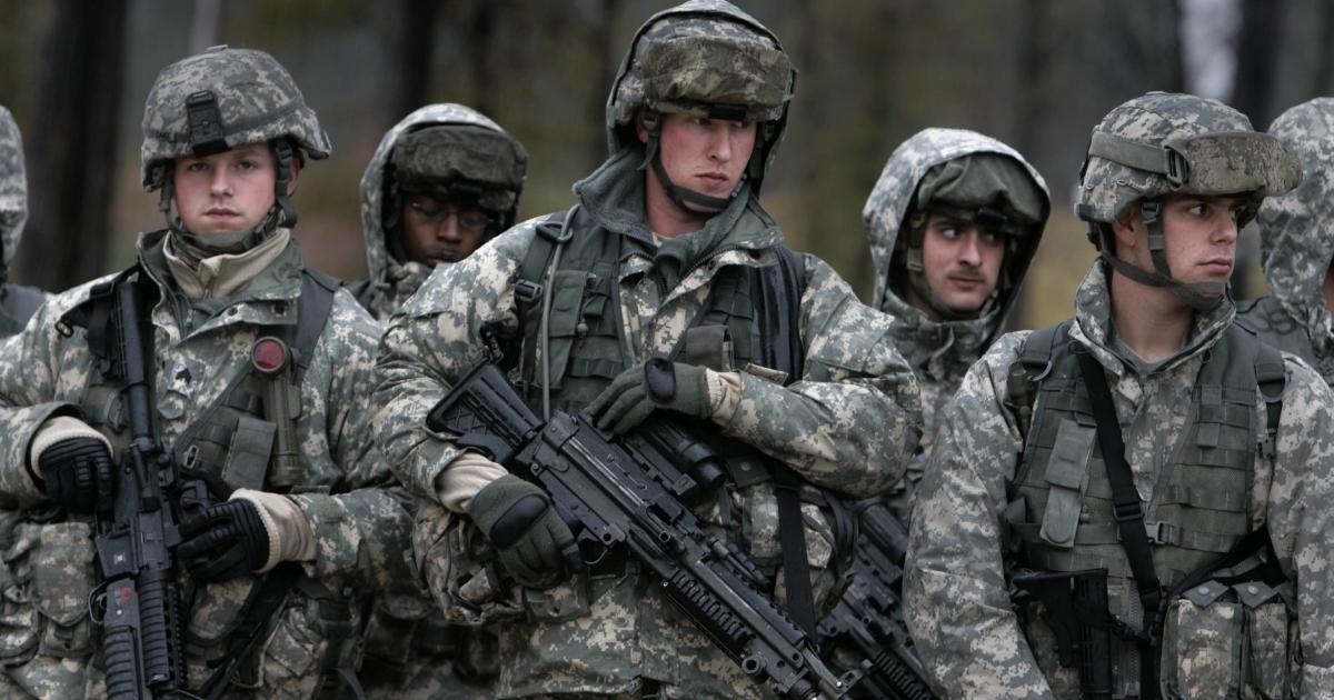 Tropas de la Guardia Nacional de EE.UU. se trasladarán a la ...