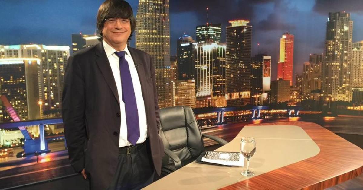 Mega Tv Cambia De Horario Y Alarga Media Hora El Show De Jaime Bayly Lunes a viernes a las 9:00pm hora de. alarga media hora el show de jaime bayly