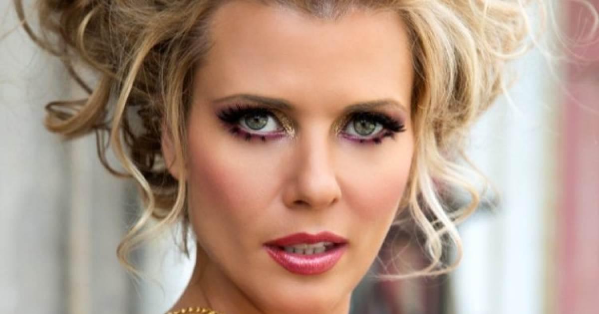 Modelo Cubana Sissi Fleitas Incursiona Como Actriz En Cine Y Tv