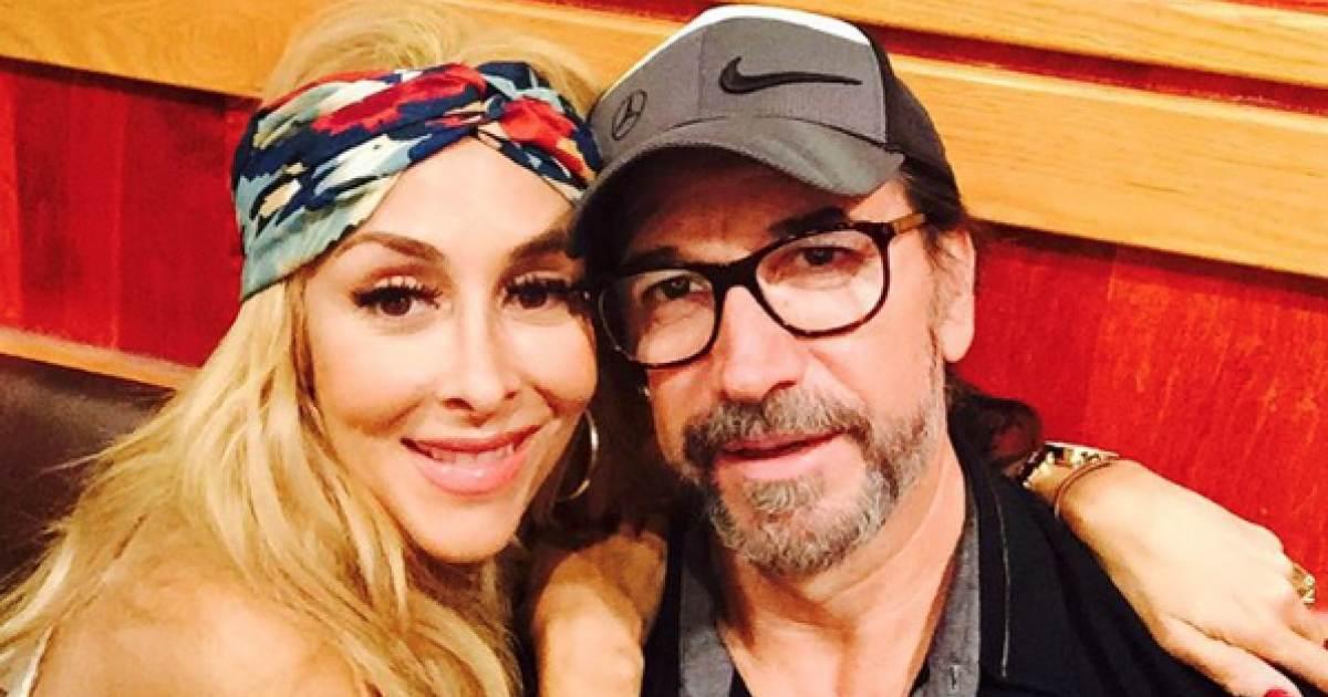 Sabías que la esposa de Marco Antonio Solís es cubana? Aquí te la ...